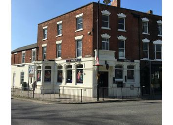 Thumbnail Retail premises for sale in Natwest - Former, The Crescent, Selby, North Yorkshire, UK