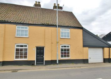 Thumbnail 3 bedroom semi-detached house for sale in George Hill, Old Catton, Norwich