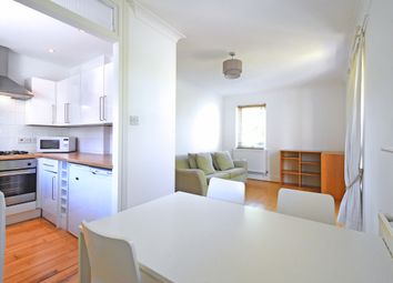 Thumbnail 1 bed flat to rent in Caledonian Wharf, London