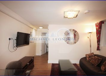 Thumbnail 1 bed flat to rent in Fortune Green Road, West Hampstead