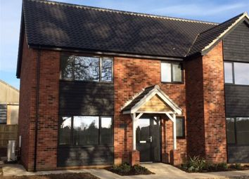 Thumbnail 3 bed property to rent in Bergh Apton Road, Alpington, Norwich