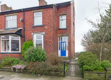 Thumbnail 4 bed semi-detached house for sale in Crown Lane, Horwich, Bolton