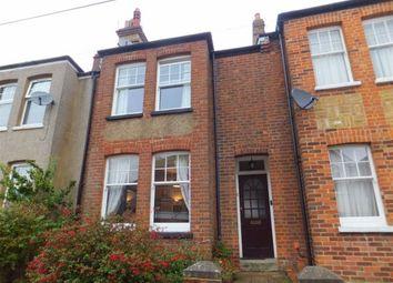 Thumbnail 3 bedroom terraced house to rent in Buckhurst Avenue, Sevenoaks