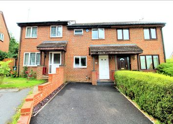 2 bed terraced house for sale in Chevening Close, Crawley, West Sussex. RH11