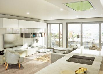 Thumbnail 2 bedroom flat for sale in Chesterfield Grove, East Dulwich, London