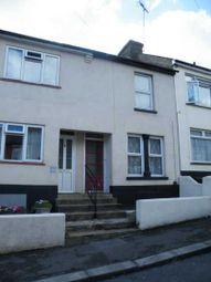 Thumbnail 3 bed terraced house for sale in Edinburgh Road, Chatham