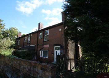 3 bed end terrace house for sale in Walker Street, Earlsheaton, Dewsbury WF12