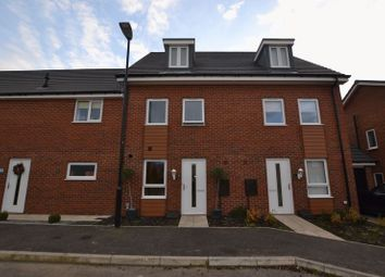 Thumbnail 3 bed property for sale in Burghley Close, Washington