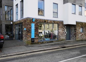 Thumbnail Retail premises for sale in Ocean One, Blue Mill, Station Road, Fowey