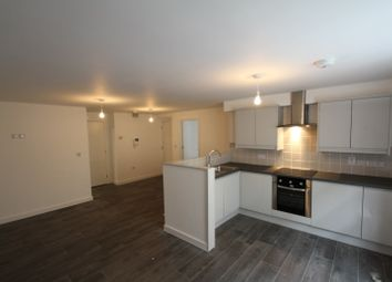 Thumbnail 1 bed flat to rent in Church Lane, Banbury