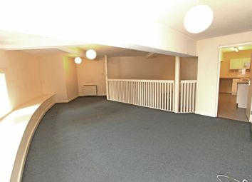Thumbnail 2 bed flat to rent in Radiant House, Derry`S Cross, Plymouth