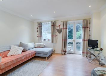 Thumbnail 2 bed mews house for sale in Carmichael Mews, London