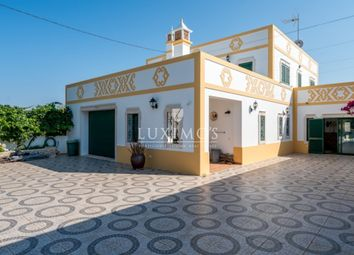 Thumbnail 3 bed villa for sale in Querença, 8100, Portugal
