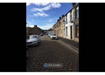 Thumbnail 2 bedroom terraced house to rent in Garnett Street, Nelson