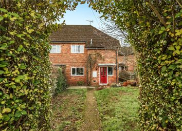 Thumbnail 3 bed semi-detached house for sale in Edward Road, Alton, Hampshire