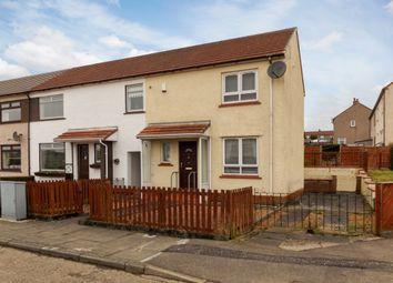 Thumbnail 2 bed terraced house for sale in Grampian Road, Kilmarnock