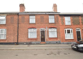 Thumbnail 3 bed terraced house for sale in Cope Street, Wednesbury, West Midlands