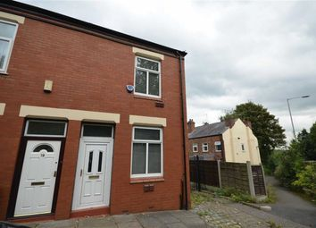 Thumbnail 2 bedroom terraced house for sale in Manvers Street, South Reddish, Stockport, Greater Manchester