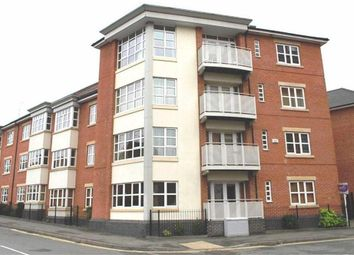 Thumbnail 2 bed flat to rent in Merchants Corner, Merchant Street, Derby