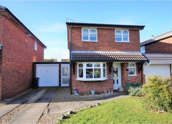 Thumbnail 3 bed link-detached house for sale in Quincy Rise, Brierley Hill