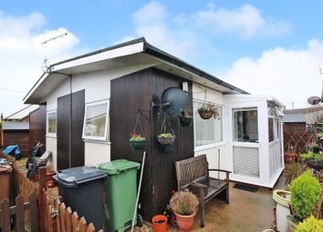 Thumbnail 2 bedroom detached bungalow for sale in New Zealand Way, Mill Lane, Bacton, Norwich