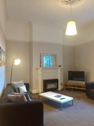 Thumbnail 5 bed shared accommodation to rent in Christian Road, Preston