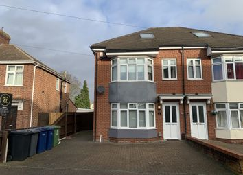 6 bed semi-detached house to rent in Elfleda Road, Cambridge, Cambridgeshire CB5