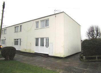 Thumbnail 3 bed terraced house to rent in Carless Close, Gosport