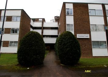 Thumbnail 2 bed flat for sale in Coniston Court, Stonegrove, Edgware, Middlesex