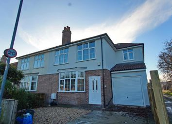 Thumbnail 6 bed semi-detached house to rent in Western Road, Horfield, Bristol