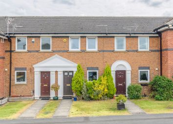 Thumbnail 2 bed terraced house for sale in Nicholas Gardens, York
