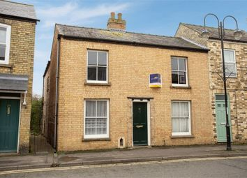 Thumbnail 4 bed semi-detached house for sale in Newnham Street, Ely, Cambridgeshire
