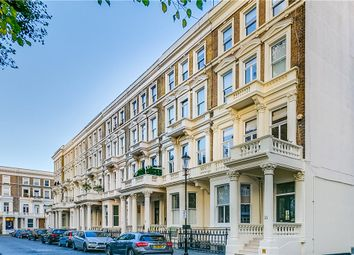 Thumbnail  Studio to rent in Earls Court Square, Earls Court, London
