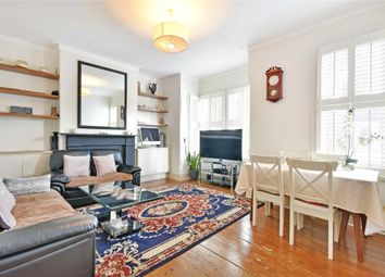 Thumbnail 2 bed flat for sale in Charteris Road, Queens Park