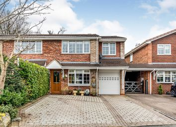 Thumbnail 2 bed semi-detached house for sale in Albany Drive, Rugeley