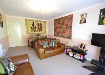 Thumbnail 1 bedroom flat for sale in Brodie House, Harcourt Ave, Wallington