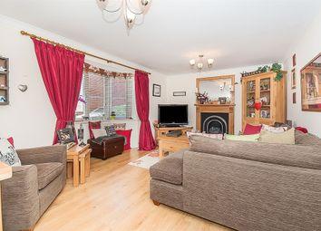 Thumbnail 4 bed detached house for sale in Sorbus Close, Hampton Hargate, Peterborough