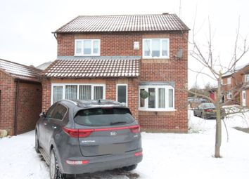 Thumbnail 3 bed detached house for sale in Emberton Park, Kingswood, Hull