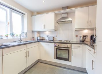 Thumbnail 2 bed flat for sale in Gated Development, Vernon Court, London Road, Ascot