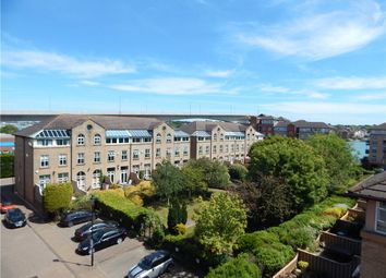 Thumbnail 3 bedroom flat for sale in Asturias Way, Southampton, Hampshire