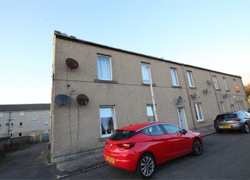 Thumbnail 1 bed flat for sale in 19E Elgin Road, Cowdenbeath, Fife