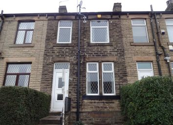 Thumbnail 2 bed terraced house to rent in Heckmondwike Road, Dewsbury Moor, Dewsbury