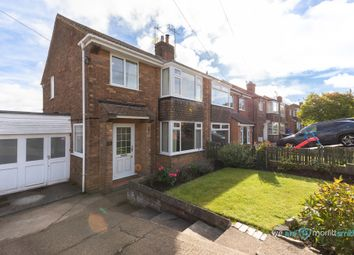Thumbnail 3 bed semi-detached house for sale in Marchwood Drive, Sheffield
