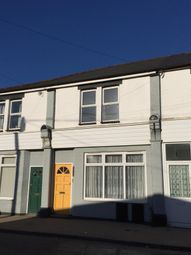 Thumbnail 2 bed flat to rent in Station Road North, Totton, Southampton, Hampshire