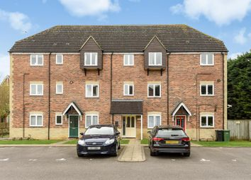 Thumbnail 2 bedroom flat for sale in Willow Brook, Abingdon-On-Thames