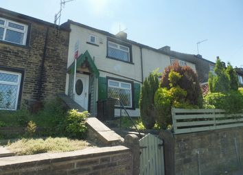 Thumbnail 1 bedroom terraced house for sale in Great Horton Road, Great Horton, Bradford