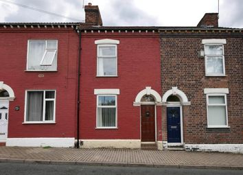 3 bed terraced house for sale in Cholmondeley Street, Widnes, Cheshire WA8