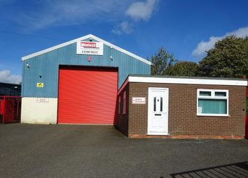 Thumbnail Warehouse for sale in Lower Gornal, Dudley