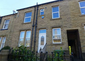 Thumbnail 4 bedroom terraced house to rent in Adelphi Road, Huddersfield, West Yorkshire