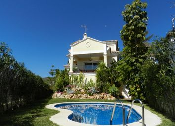 Thumbnail 4 bed villa for sale in Spain, Andalucia, Benahavis, Ww108